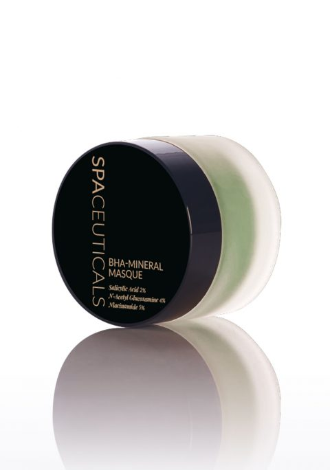BHA-Mineral Masque - We are temporarily out of stock
