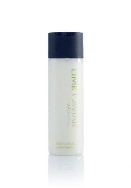 Lime Caviar Body Creme Product