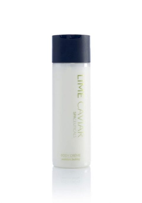 Lime Caviar Body Creme