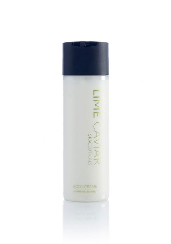 Lime Caviar Body Creme Product