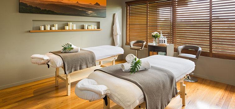 Spa Anise Spa Treatment Room
