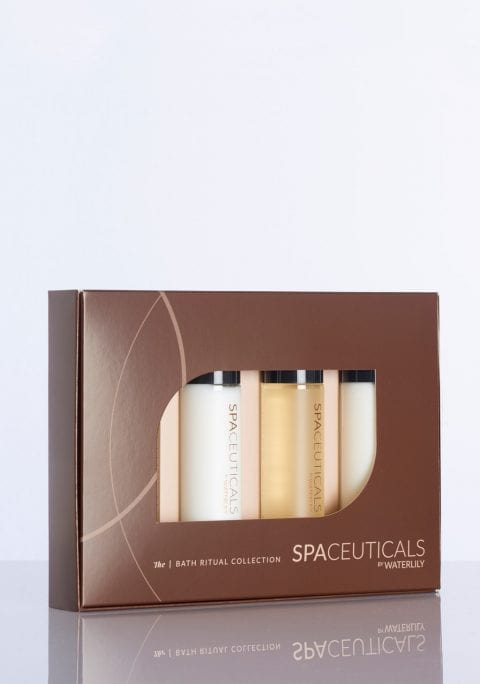 SPACEUTICALS Bath Ritual Collection