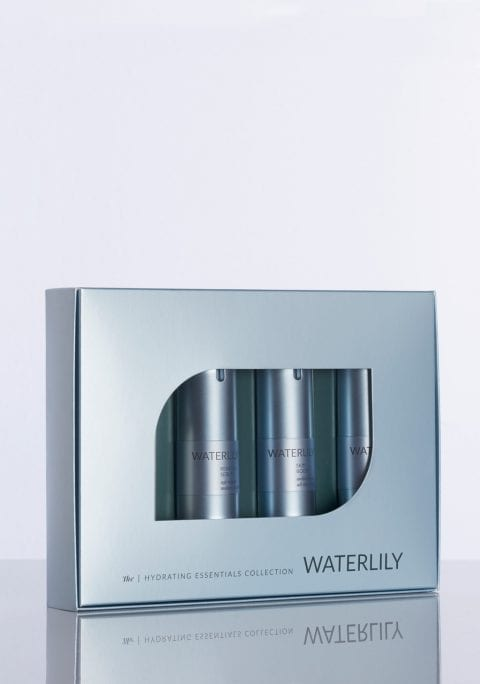 WATERLILY Hydrating Essentials Collection + FREE GIFT valued at $30!