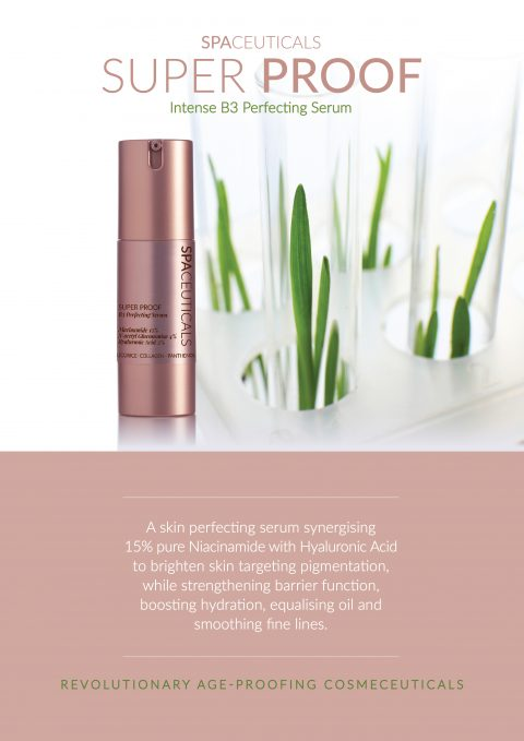 SUPER PROOF B3 Perfecting Serum
