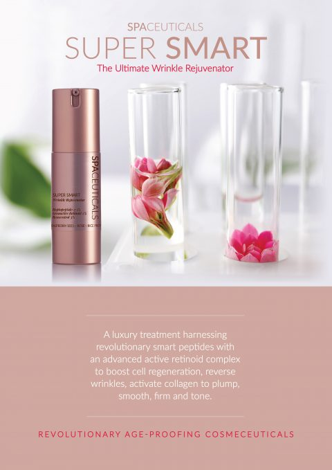 SUPER SMART The Ultimate Wrinkle Rejuvenator